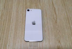 iPhoneSE2 白